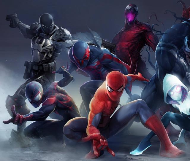Kotobukiya Spider-Man ARTFX+ Statues Line Revealed ...