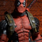 NECA Deadpool Quarter-Scale Figure Photos & Order Info!