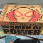 Marvel Collector Corps Women of Power Box Spoilers Review