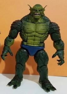 Marvel Legends Abomination Build-A-Figure