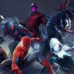 Kotobukiya Spider-Man ARTFX+ Statues Line Revealed!