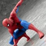 Kotobukiya Spider-Man ARTFX+ Statue Photos & Order Info!