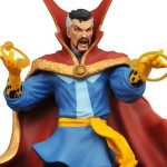 Doctor Strange Marvel Gallery Statue & Minimates Pre-Order!