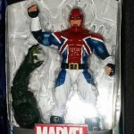 Captain America Marvel Legends Abomination Series Photos!