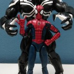 Marvel Legends Space Venom Build-A-Figure Photos!