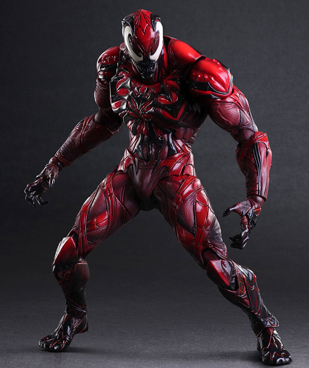 the gallery for gt superior venom figure