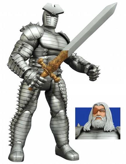 Marvel Select Odin the Destroyer Figure