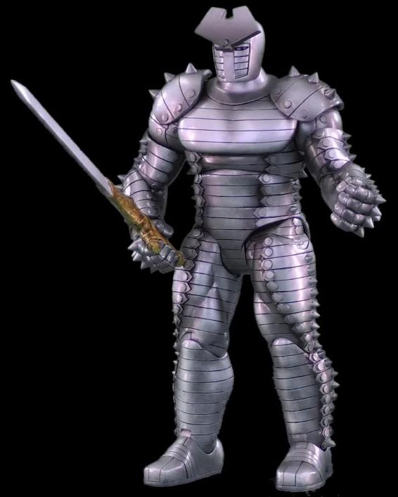 Marvel Select The Destroyer Odin Figure Diamond Select Toys