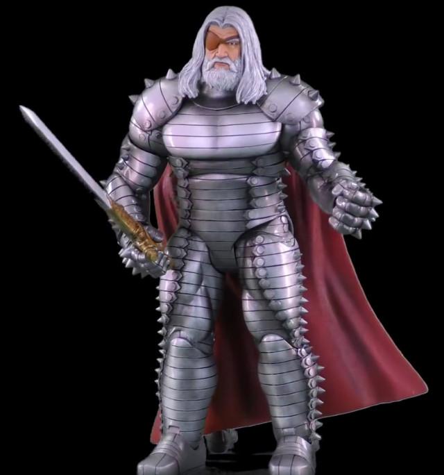 Odin the Destroyer Marvel Select Action Figure