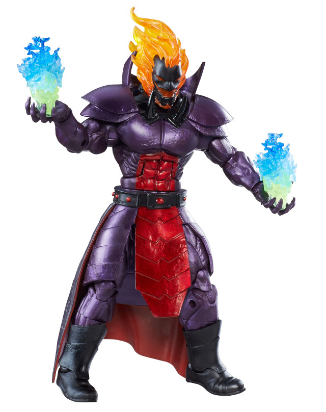Doctor Strange Hasbro Marvel Legends - Dormammu