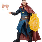 SDCC 2016: Marvel Legends Doctor Strange Series Figures!