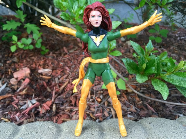 "X-Men Marvel Legends Phoenix 6"" Action Figure"