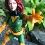 X-Men Marvel Legends Phoenix Review & Photos