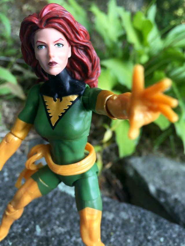 Marvel Legends Phoenix Review