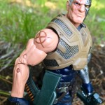X-Men Marvel Legends Cable Review & Photos