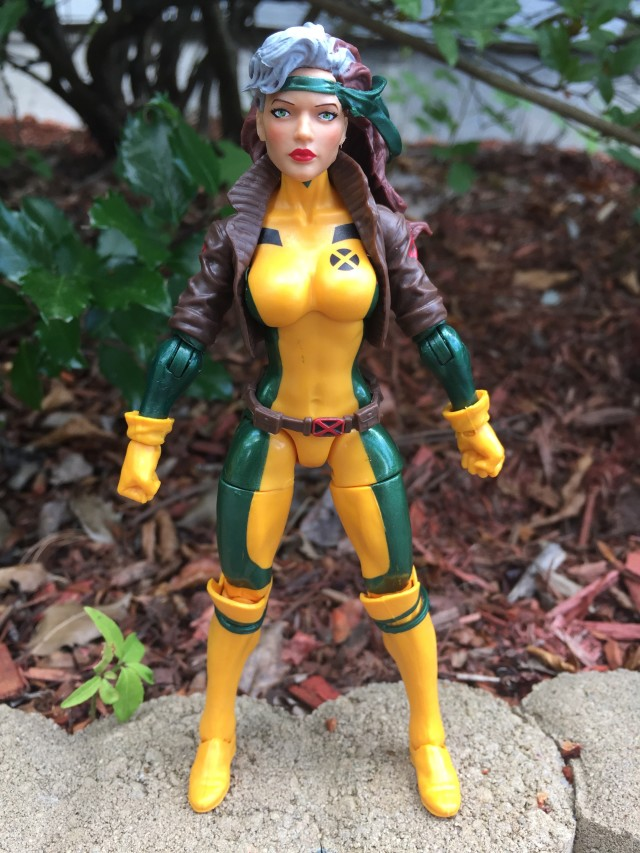 Hasbro 2016 Marvel Legends Rogue Action Figure