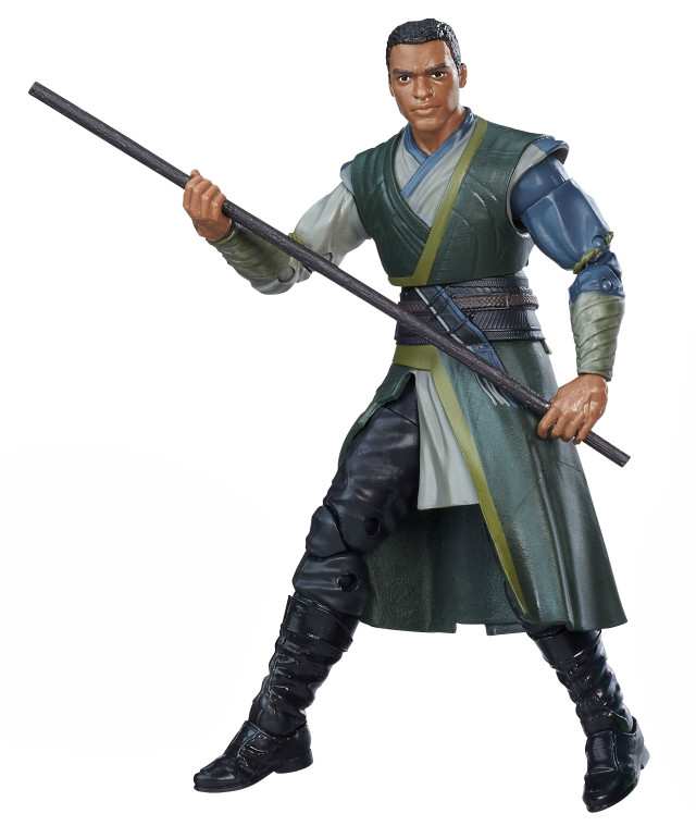 Karl Mordo Marvel Legends Hasbro 6 Inch Figure
