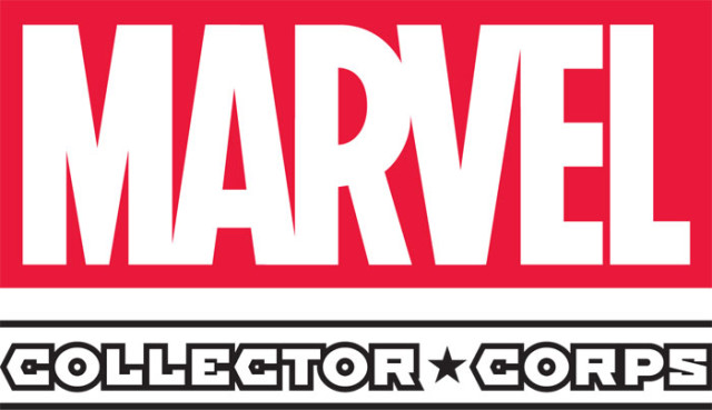 Marvel Collector Corps Logo