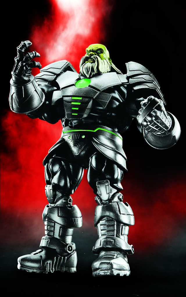 Marvel Legends Maestro 2017 4 Inch Figure