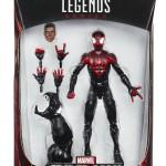 Marvel Legends Space Venom Series Hi-Res Photos!