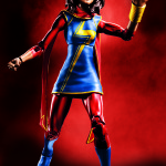 SDCC 2016: Marvel Legends Ms. Marvel! Jackal! Spider-UK!