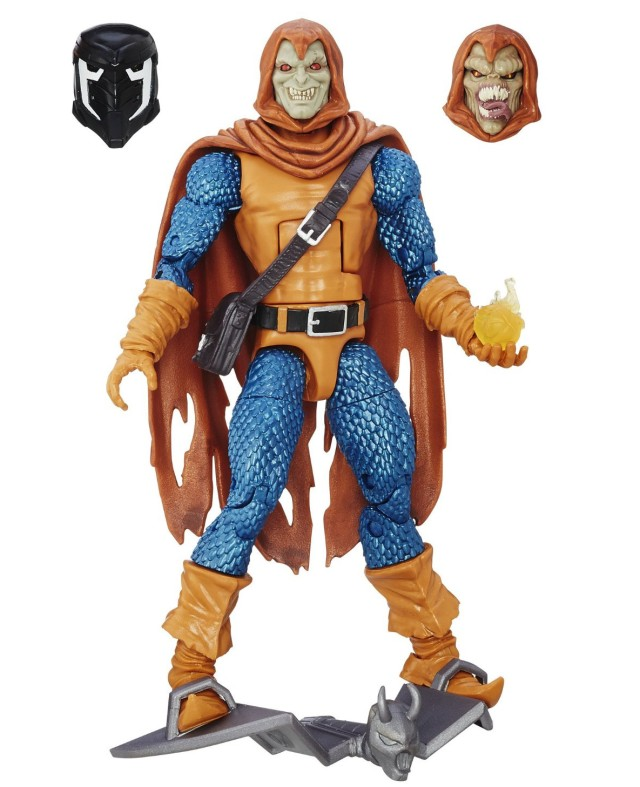 Marvel Legends Space Venom Series Hobgoblin Figure 2016
