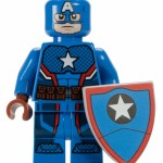 SDCC 2016 Exclusive LEGO Hydra Captain America Figure!