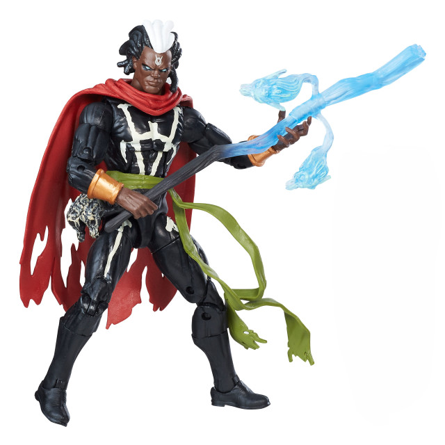 SDCC 2016 Marvel Legends Brother Voodoo