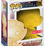 Funko Doctor Strange POP Vinyls & Dorbz Up for Order!