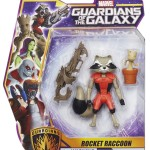 Hasbro Guardians of the Galaxy Animated Figures Released!