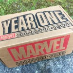 Marvel Collector Corps Year One Box Review & Photos!