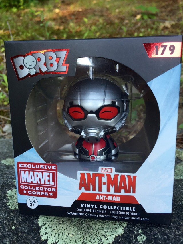 Funko Dorbz Ant-Man Figure