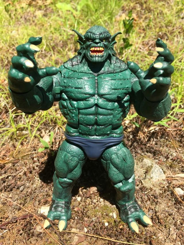 SDCC Hasbro 2016 Abomination Marvel Legends Figure