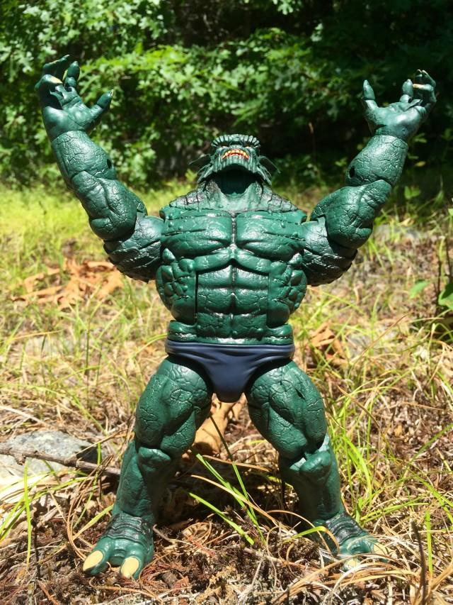SDCC 2016 Exclusive Abomination Marvel Legends Figure