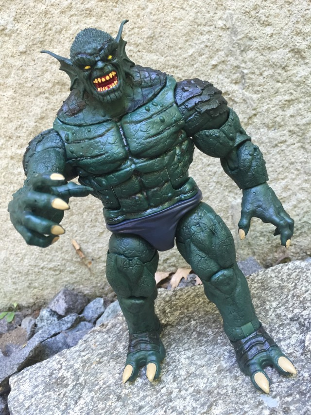 Marvel Legends The Raft Set Abomination Figure