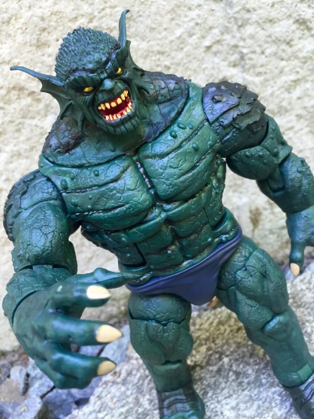"""Hasbro Abomination Marvel Legends 6"""" Figure"""