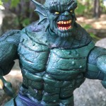Marvel Legends Abomination Review! (SDCC 2016 The Raft)