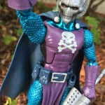 Marvel Legends Dreadknight Review & Photos! (The Raft)