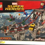 LEGO Marvel Summer 2016 Sets Released! Doctor Strange!