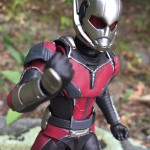 SH Figuarts Ant-Man Figure Review & Photos! Civil War
