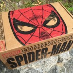Marvel Collector Corps Spider-Man Box Review & Spoilers!