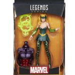 Marvel Legends Astral Dr. Strange & Enchantress Announced!