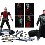 ONE:12 Collective Yellow Daredevil & Deluxe Punisher!