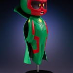 Gentle Giant Skottie Young Vision Animated Statue Pre-Order!
