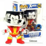 Comikaze Funko Chrome Colossus & GITD She-Hulk POP Vinyls!