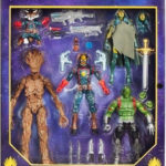 Marvel Legends Guardians of the Galaxy Box Set Clearance Sale!
