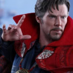 Hot Toys Doctor Strange Figure Up for Order & Official Photos!