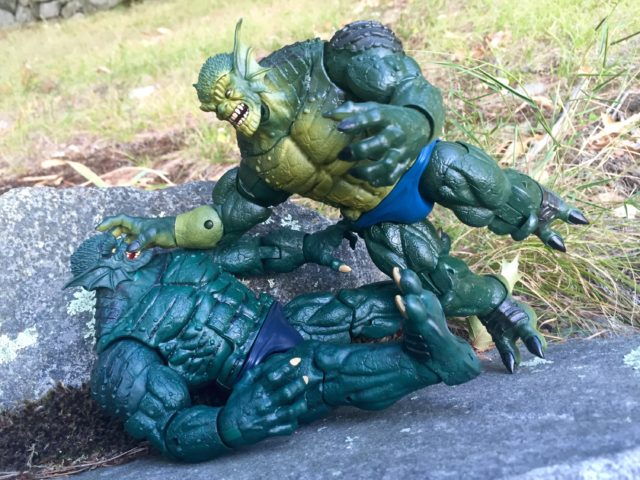 Hasbro Abomination Marvel Legends 2016 Figures