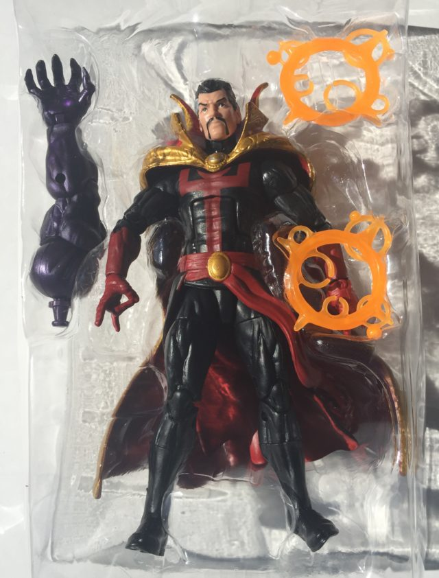 Doctor Strange Legends Figure and Accessories