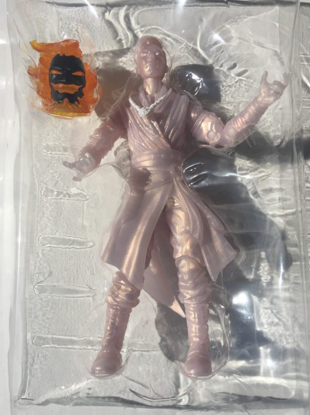 Astral Doctor Strange Marvel Legends Movie Figure in Bubble Packaging